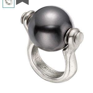 Uno De 50 The Pearl Of Guadalquivir Ring